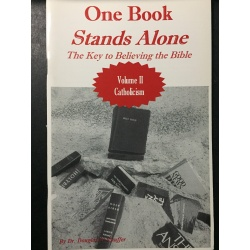 One Book Stands Alone: Volume 2